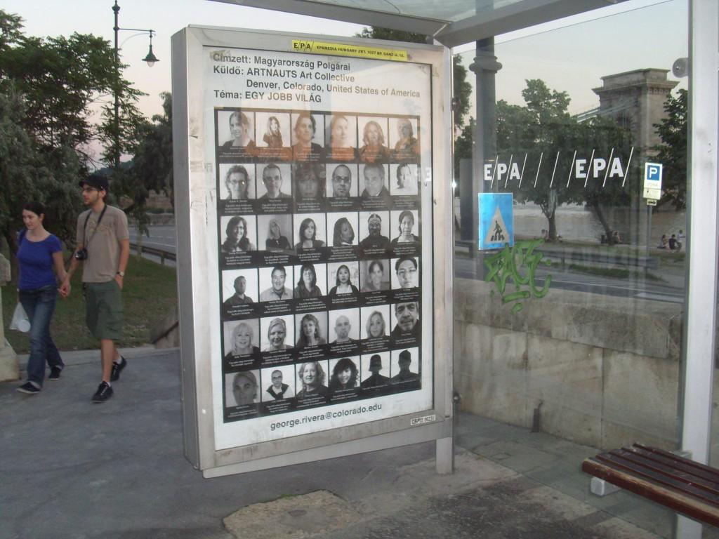 Hungary-billboard