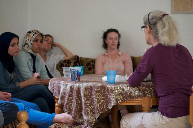 1Morocco-teaching
