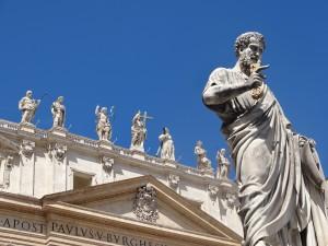 Rome-Saints
