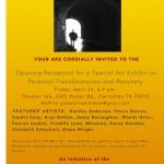 Light-invitation